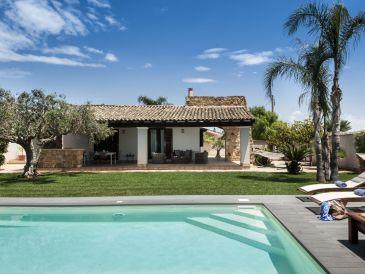Villa Albirosa
