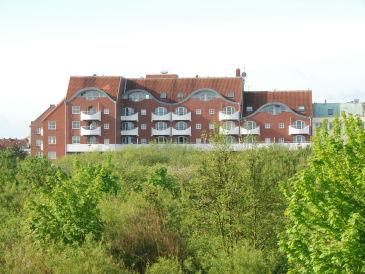 Apartment Hotel Deichgraf
