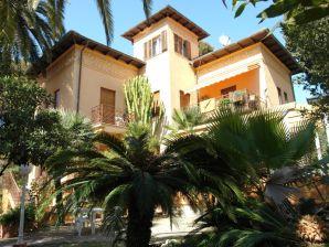 Ferienwohnung Villetta ai Castelli Piccola