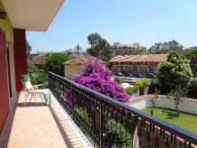 Ferienwohnung Casa Viola