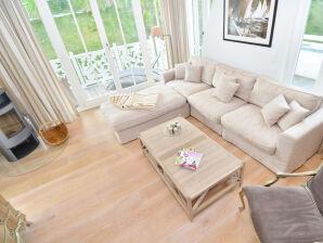 Ferienwohnung Villa Johanna F 593 WG 13 im 2. OG für hohe Wohnansprüche