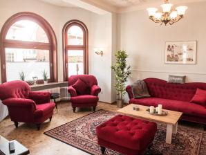 "Ferienhaus ""Villa Heimfried"""