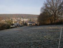 Ferienhaus Zaunkönig im Odenwald