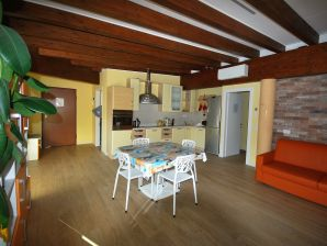 Holiday apartment Residenza Andrea Olga