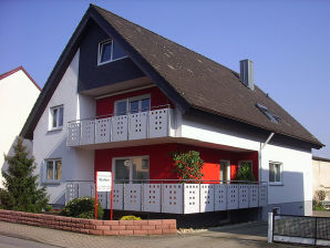 Ferienwohnung 1 - Walter Ringsheim