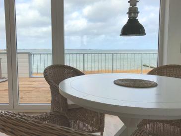 Ferienwohnung Oceanhouse