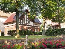 Ferienwohnung Ostseepark Waterfront, Haus Kogge