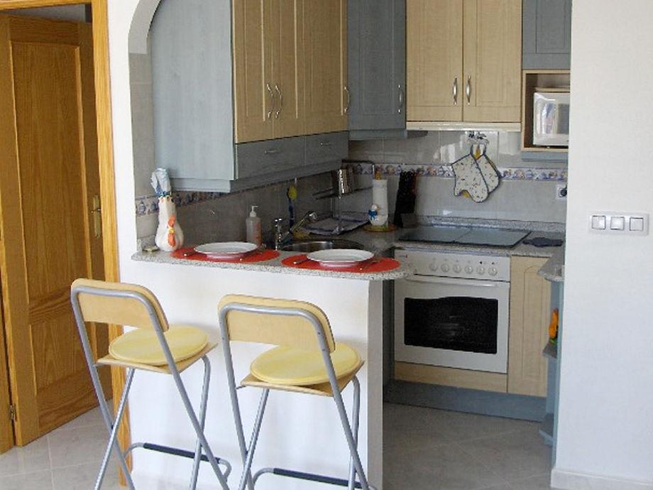 ferienwohnung in der villa im palmengarten orihuela costa torrevieja familie kopens. Black Bedroom Furniture Sets. Home Design Ideas