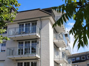 Ferienwohnung Obj.  6  - FeWo für 2-4 Pers. Meerblick vom Balkon, WLAN