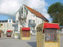 Ferienwohnung Windjammer: Preussen
