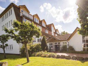 Ferienwohnung Landhaus Immenbarg/Seeteufel