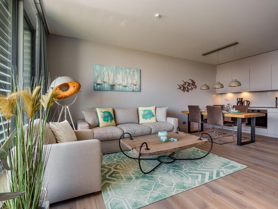 neubau ferienwohnung city dream neue mitte sylt firma mrm gmbh ferienwohnungen sylt firma. Black Bedroom Furniture Sets. Home Design Ideas