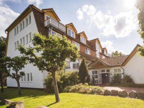 Ferienwohnung Landhaus Immenbarg/Dreimaster