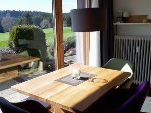 Holiday apartment Schwarzwaldblick