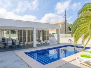 Villa Es Llobets