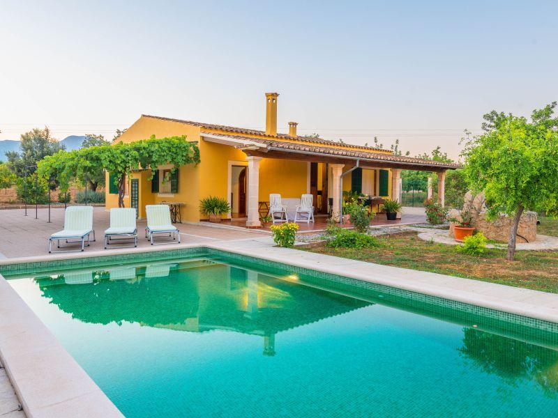 Villa Can Moscari