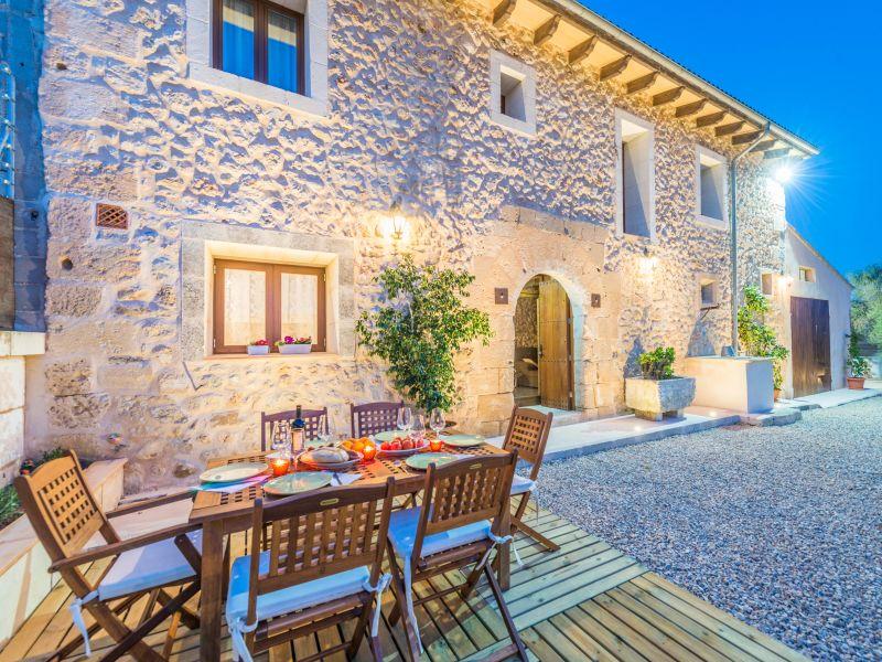 Villa Rafal des Turo