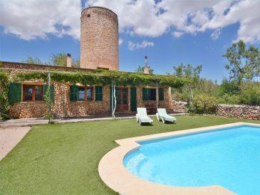 Villa Moli de Sarop