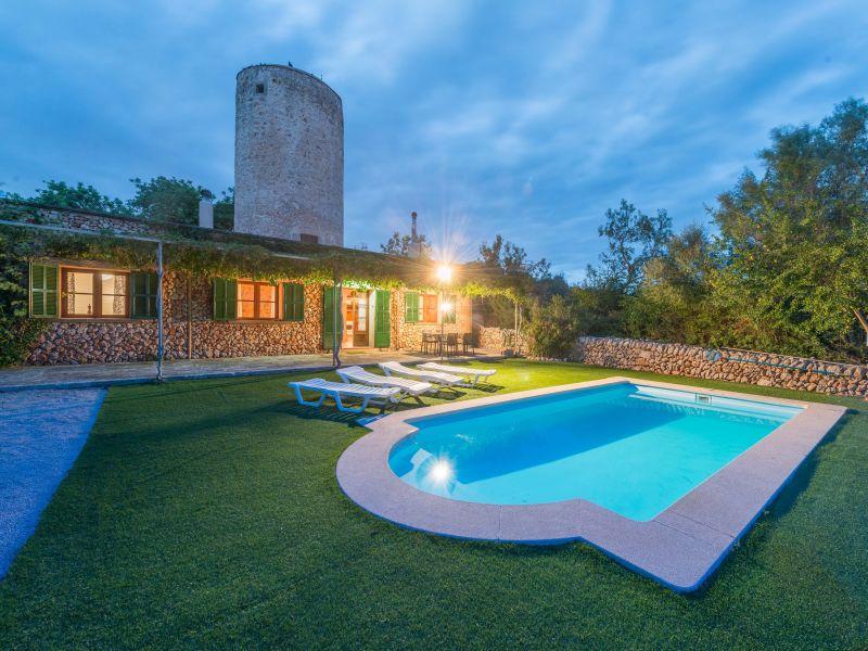 Villa Moli Den Xarop