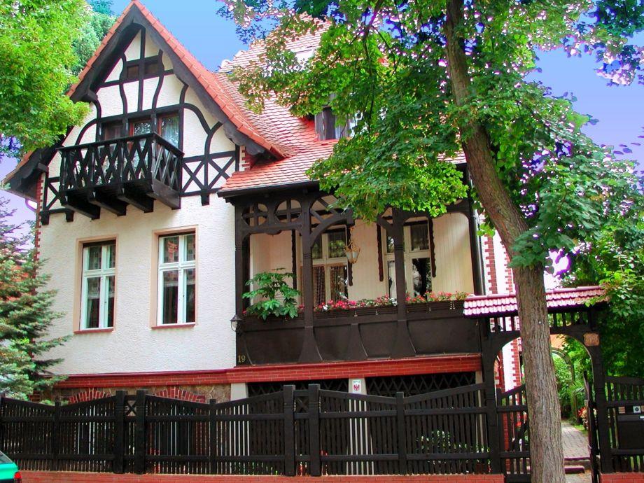 Villa Sarah in Potsdam
