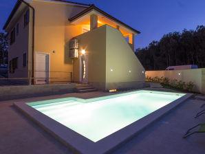 Villa Mar 200m Strand