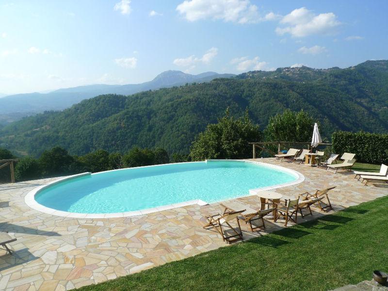 Ferienwohnung Apartment Linchetto