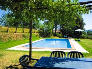 Ferienwohnung Casa Manu