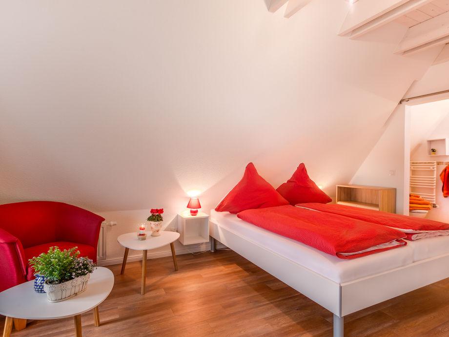 Ausstattung Ferienobsthof Arnd Schliecker Apartment Elbpril