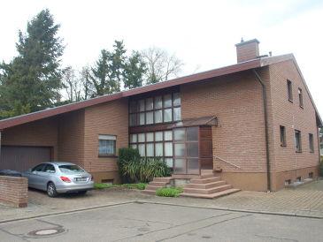 Ferienhaus Mengelberg