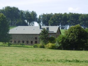 Ferienhaus Fermette de Lamerlé - 8 Personnes