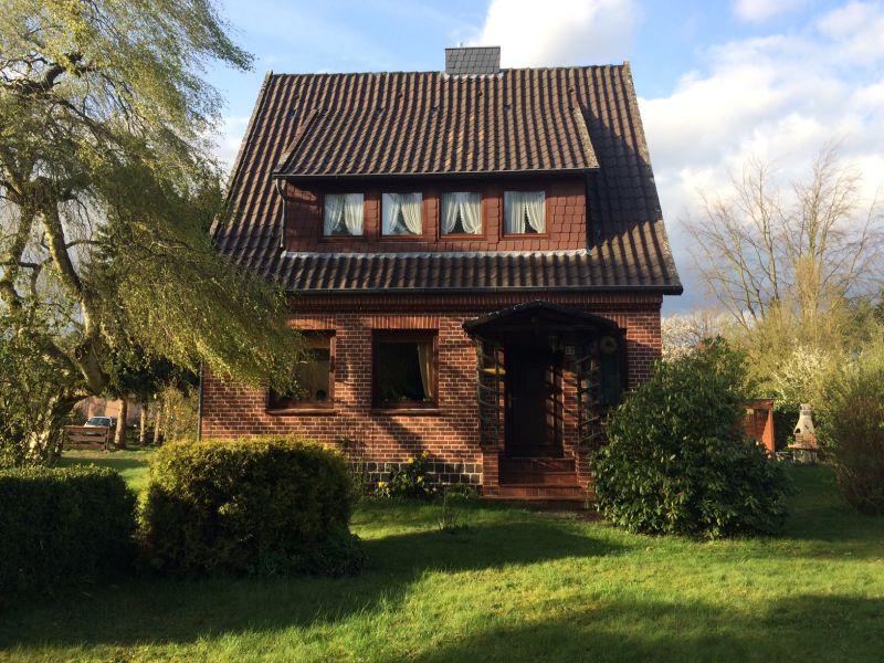 Ferienhaus Heidelandhaus