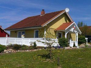 Ferienhaus Lüttet'Hus