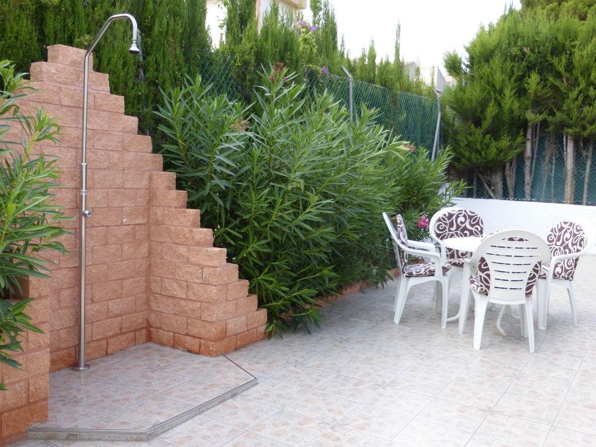 Ferienhaus Casa Axeler, Alicante, Torrevieja - Frau Petra Axeler