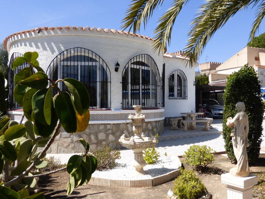 Ferienhaus Casa Axeler