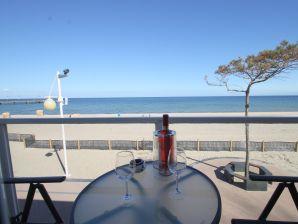 Ferienhaus 4100 - Strandhaus 25