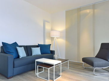 Ferienwohnung Aparthotel Anna Düne 2-40