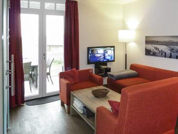 Ferienwohnung Resort Deichgraf 27-06