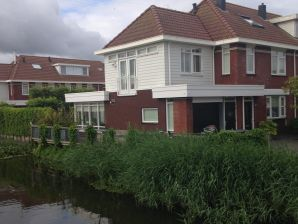Ferienhaus Sunny Egmond