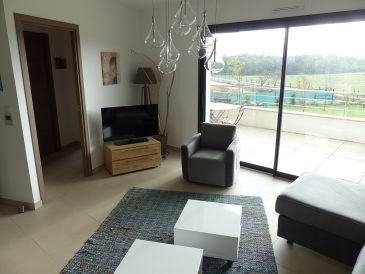 Holiday apartment 124 in Domaine d'Arca