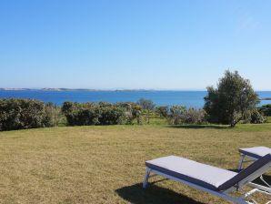 Prächtige Villa 335 am Meer