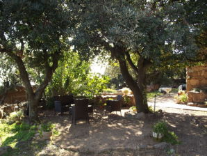 Villa 107 Palombaggia