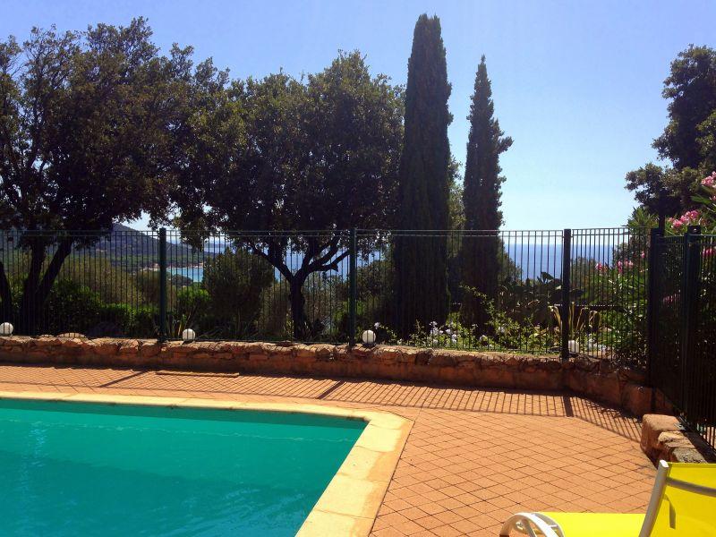 Villa 107 in Palombaggia