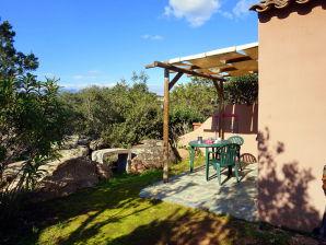 Ferienhaus Mini-Villa 117 Santa Giulia