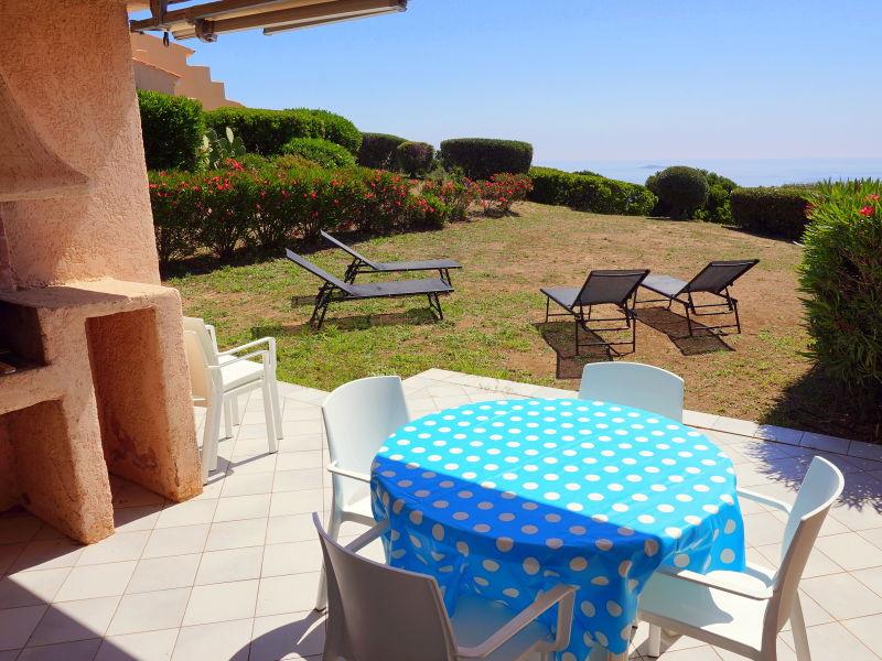 Villa 122 Palombaggia
