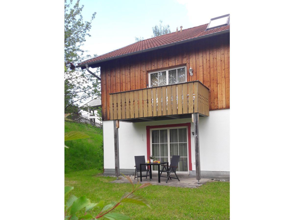 feriendorf schwarzholz viechtach 1 1 2 zimmer ferienwohnung 315 haus 3 bayerischer wald frau. Black Bedroom Furniture Sets. Home Design Ideas