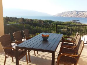 Holiday apartment Jakuc Biljana