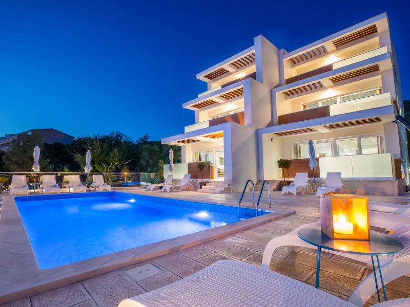 Ferienwohnung Villa Grande