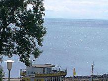 Ferienwohnung Baltic Sea - über dem Hafen mit phantastischem Meerblick