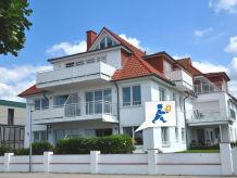 """Ferienwohnung Villa Fördestrand - """"Sehpferdchen"""""""