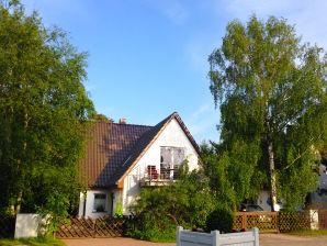 Ferienwohnung Dünen-Hus in direkter und ruhiger Strandlage